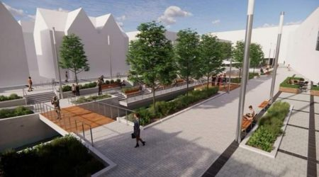 Canal Quarter and Cardiff East Transport Scheme details revealed